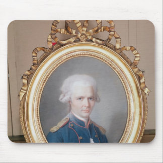 General Pierre Choderlos de Laclos Mouse Pad