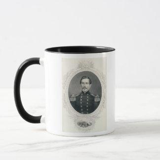 General Pierre Gustave Toutant Beauregard Mug