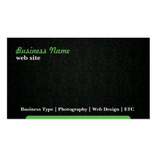 General Purpose Business Card