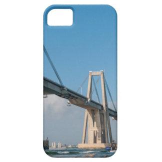 General Rafael Urdaneta Bridge Maracaibo Venezuela iPhone SE/5/5s Case