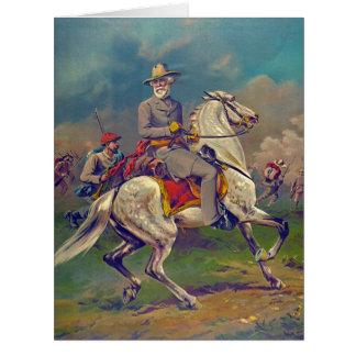 General Robert E. Lee 1886 Card