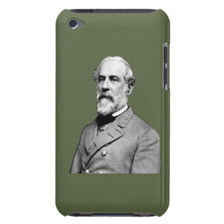 General Robert E. Lee  Army Green Case-Mate iPod Touch Case