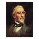 General Robert E. Lee by Edward Caledon Bruce Poster