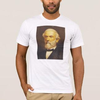 General Robert E. Lee by Strobridge & Co. Lith T-Shirt