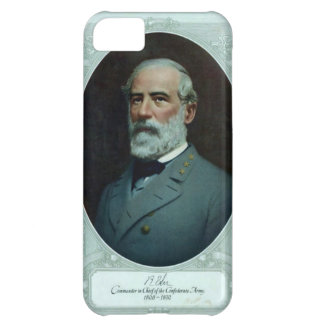 General Robert E. Lee Case For iPhone 5C