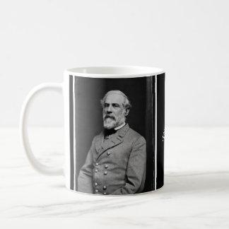 General Robert E Lee Taza