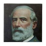 General Robert E. Lee Tiles