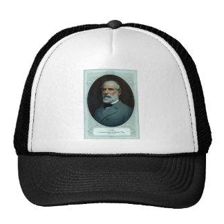 General Robert E. Lee Trucker Hat