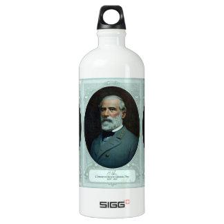 General Robert E. Lee Water Bottle