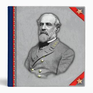 General Roberto E. Lee Binder
