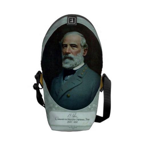 General Roberto E. Lee Bolsa De Mensajería