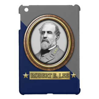 General Roberto E. Lee iPad Mini Cárcasas