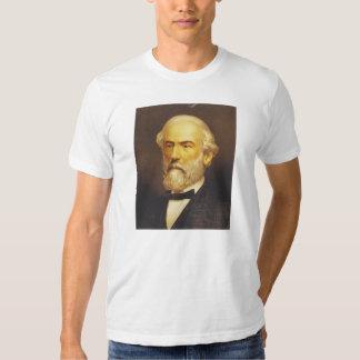 General Roberto E. Lee por el Lith de Strobridge y Poleras