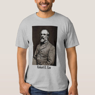 General Roberto E. Lee T-shirt Remeras