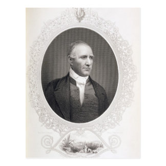 General Samuel Houston Postcard