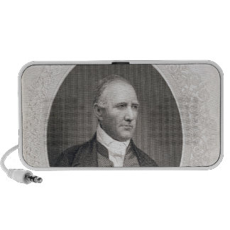 General Samuel Houston Portable Speaker