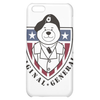 General Sarge iPhone 4 Case