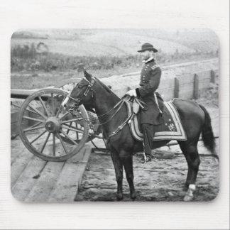 General Sherman in Atlanta, 1864 Mouse Pad