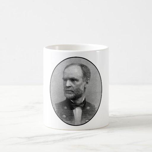 General Sherman Mug