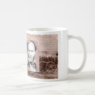 General Sherman on the Offensive mug