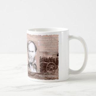 General Sherman on the Offensive mug