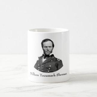 General Sherman Taza