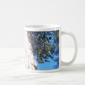 General Sherman Tree Coffee Mug
