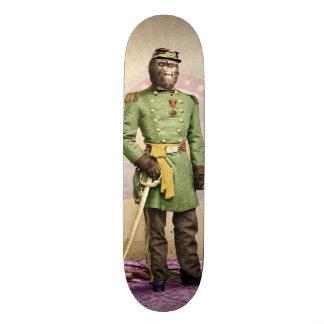 General Simian Skateboard Deck