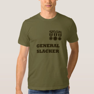 General Slacker Shirt