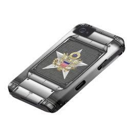 General Staff Branch Insignia iPhone 4 Case