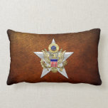 General Staff Branch Insignia Pillow