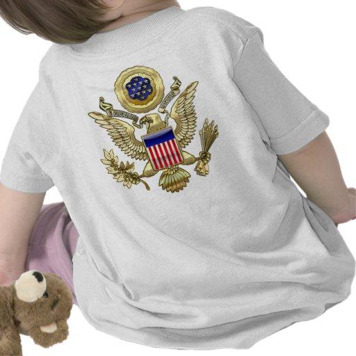 General Staff Branch Insignia Shirt