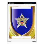 General Staff Branch Insignia Skins For Xbox 360