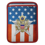 General Staff Branch Insignia Sleeve For iPads
