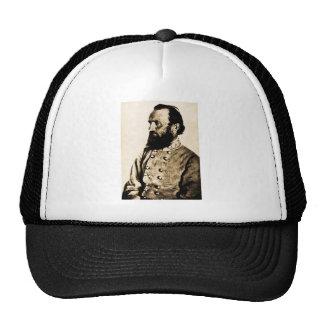 General Stonewall Jackson Gorras De Camionero