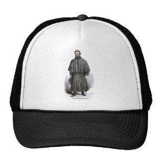 General Stonewall Jackson Trucker Hat