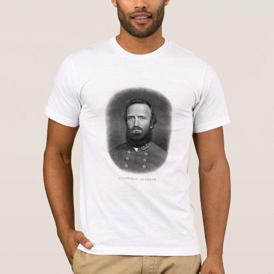 General Stonewall Jackson T-Shirt