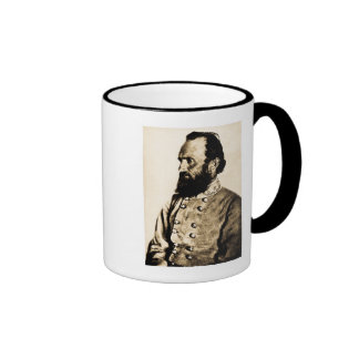 General Stonewall Jackson Tazas