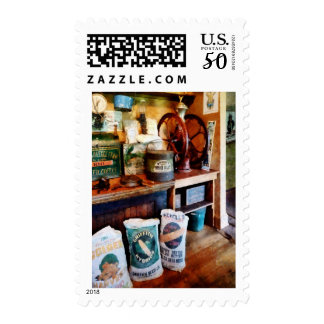General Store Postage