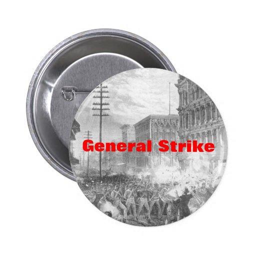 general strike pin