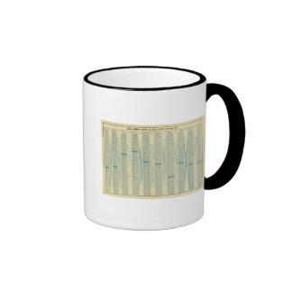 General summary ratios mug