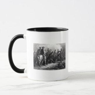 General Taylor at Buena Vista Mug