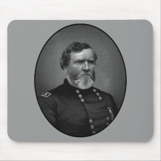 General Thomas Painting Mouse Pad