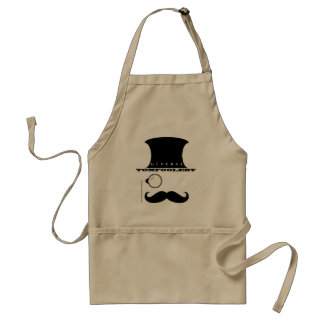 General Tomfoolery Apron