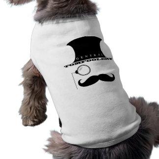General Tomfoolery Dog Clothing