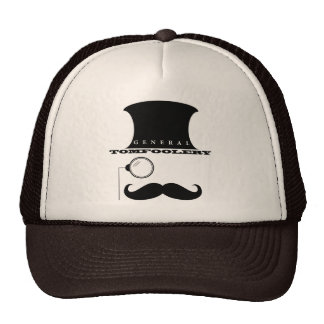 General Tomfoolery Hat