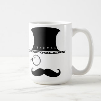 General Tomfoolery Mug