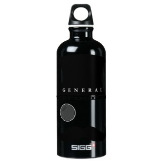 General Tomfoolery Water Bottle