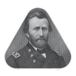 General Ulysses Simpson Grant, engraved after a da Speaker