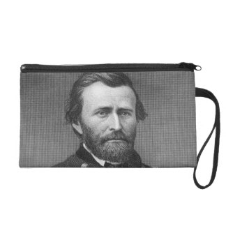 General Ulysses Simpson Grant, engraved after a da Wristlet